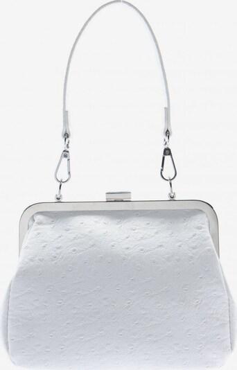 NA-KD Henkeltasche in One Size in weiß, Produktansicht