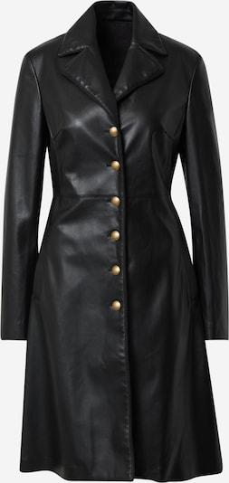 Cappotto di mezza stagione 'PIGRO' PINKO di colore nero, Visualizzazione prodotti