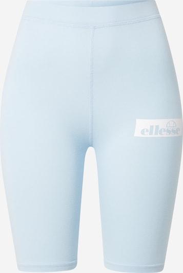 ELLESSE Legíny - světlemodrá / bílá, Produkt
