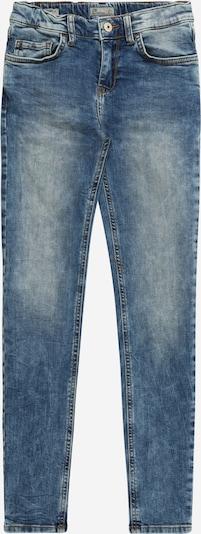 Džinsai 'ISABELLA G' iš LTB , spalva - tamsiai (džinso) mėlyna, Prekių apžvalga
