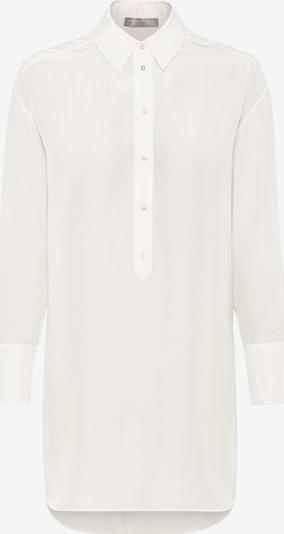 HALLHUBER Bluse in offwhite, Produktansicht