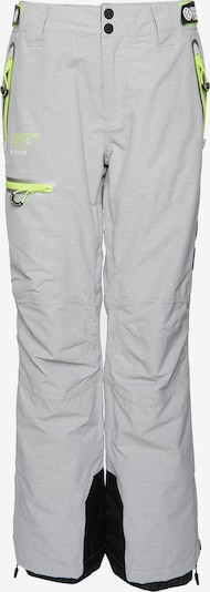 Superdry Snow Sportbroek in de kleur Marine, Productweergave
