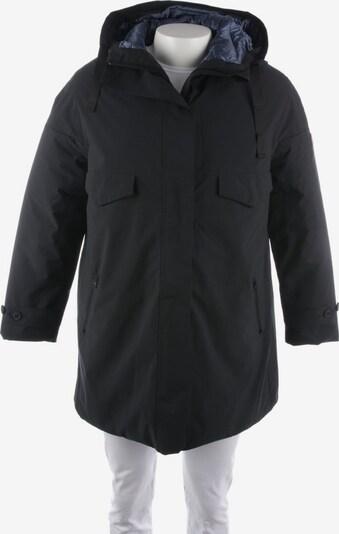 SAVE THE DUCK Winterjacke in 5XL in schwarz, Produktansicht
