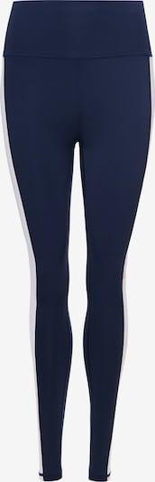 Superdry Pantalon de sport en marine / rose / blanc, Vue avec produit
