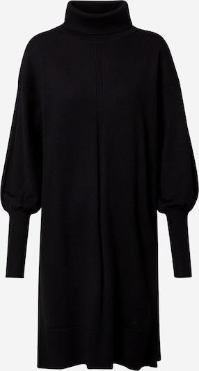 fekete Freequent Kötött ruhák 'FAULA', Termék nézet