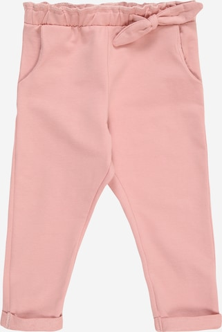 ABOUT YOU Hose 'Eleni' in Pink