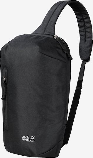 JACK WOLFSKIN Backpack 'Maroubra' in Grey / Black, Item view