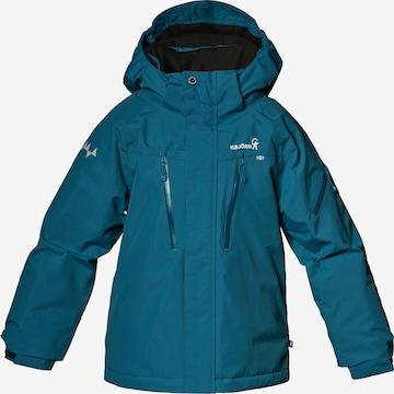 Isbjörn of Sweden Outdoor jacket 'HELICOPTER' in Blue