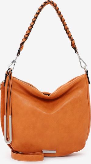 Emily & Noah Schultertasche ' Erna ' in orange, Produktansicht