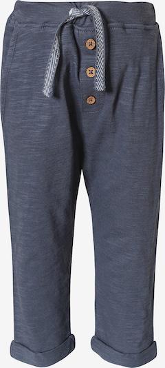 People Wear Organic Jogginghose in blau, Produktansicht