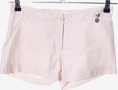 Blugirl Shorts in XS in creme, Produktansicht