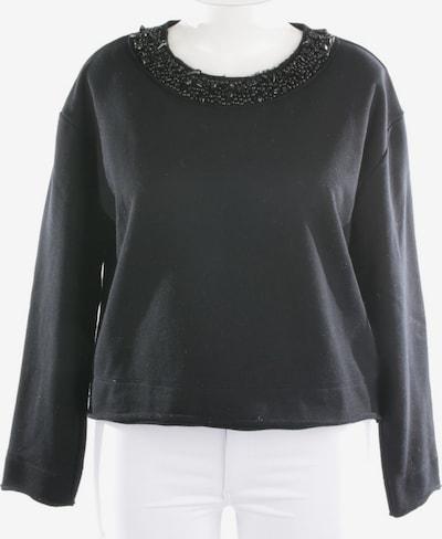 Michael Kors Sweatshirt / Sweatjacke in XL in schwarz, Produktansicht