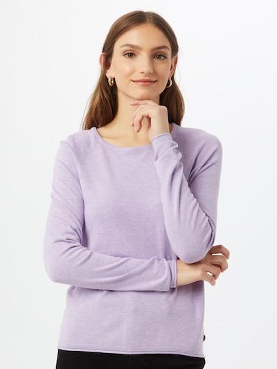 Hailys Neulepaita 'Marin' värissä laventeli, Mallinäkymä