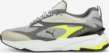 PUMA Sneaker in Grau