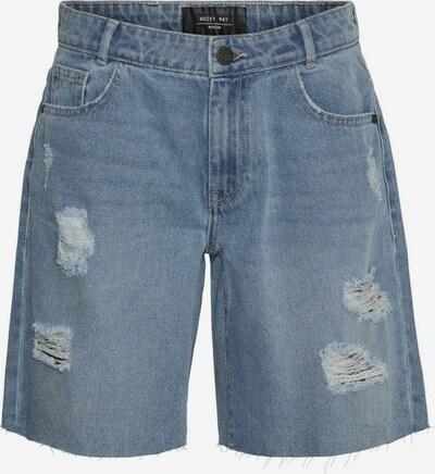 Noisy may Džinsi, krāsa - zils džinss, Preces skats