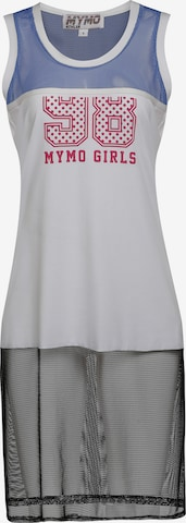 myMo ATHLSR Sports Top in Mixed colors
