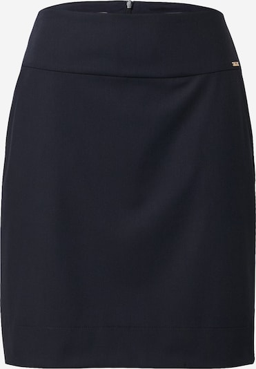 CINQUE Skirt 'CLEAN' in Navy, Item view