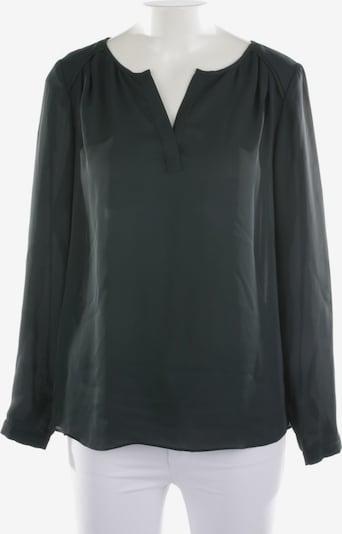 HERZENSANGELEGENHEIT Bluse / Tunika in XS in dunkelgrün, Produktansicht