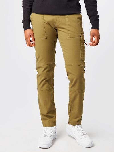 Tommy Jeans Kapsáče 'SCANTON' - olivová, Model/ka