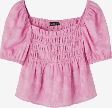 LMTD Bluse 'Hilary' in Pink