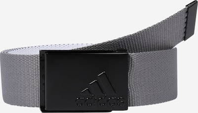 adidas Golf Sportgürtel 'REVERS' in grau, Produktansicht