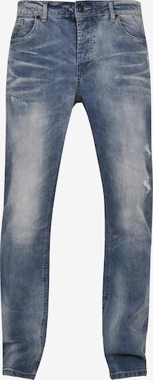Brandit Jeans 'Will' in blue denim, Produktansicht
