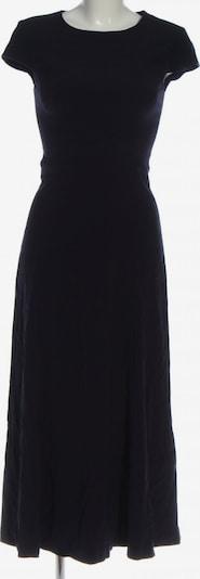 IVY & OAK Kurzarmkleid in XS in schwarz, Produktansicht