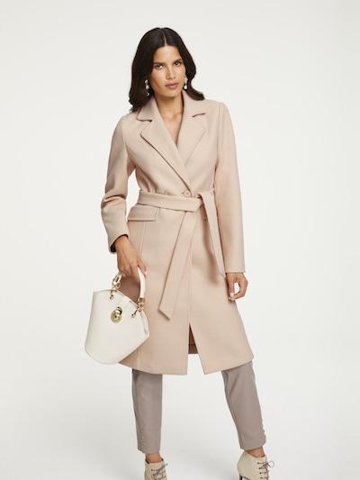 bézs heine Átmeneti kabátok, Modell nézet