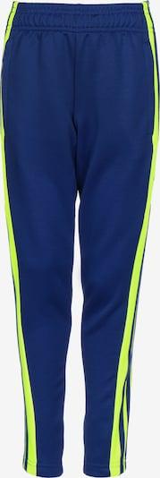 ADIDAS PERFORMANCE Sporthose 'Squadra 21' in navy / neongelb, Produktansicht