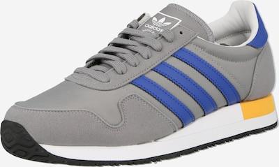 ADIDAS ORIGINALS Sneaker 'USA 84' in blau / grau, Produktansicht