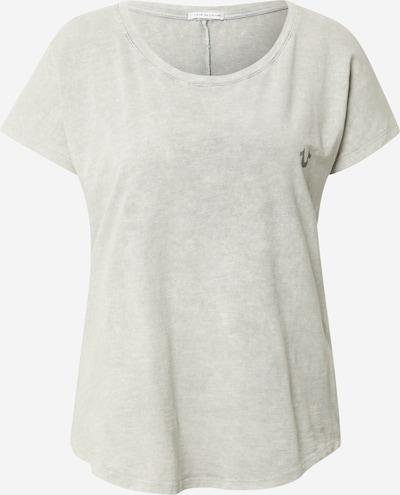 True Religion T-shirt i grå, Produktvy