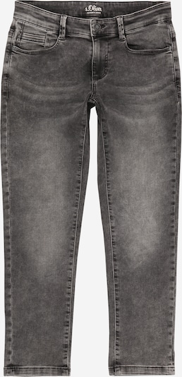 s.Oliver Jeans i grå, Produktvy