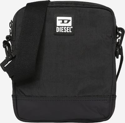 DIESEL Taška přes rameno 'BULERO ALTAIRO' - černá, Produkt