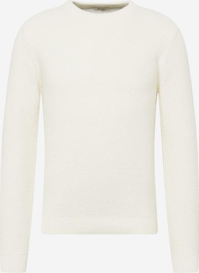 EDC BY ESPRIT Trui in de kleur Wit: Vooraanzicht