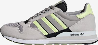 ADIDAS ORIGINALS Tenisky - svítivě žlutá / šedobéžová / šedý melír / černá, Produkt