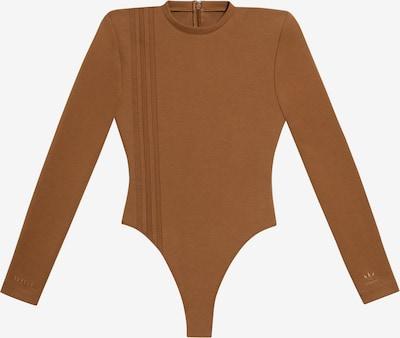 ADIDAS ORIGINALS T-shirtbody i brun, Produktvy