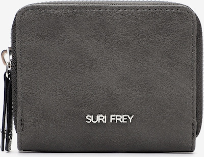 Suri Frey Portemonnaie ' Luzy ' in dunkelgrau, Produktansicht