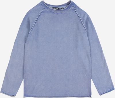 BLUE SEVEN Pullover in rauchblau, Produktansicht
