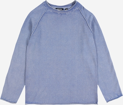 Megztinis iš BLUE SEVEN , spalva - mėlyna dūmų spalva, Prekių apžvalga