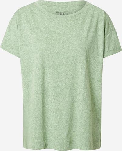 Maglietta ESPRIT di colore menta, Visualizzazione prodotti
