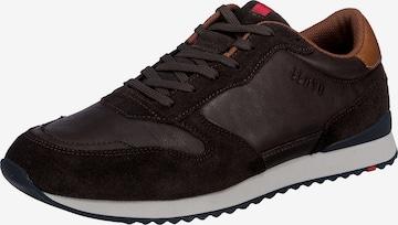 LLOYD Sneaker in Braun
