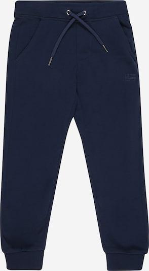 OVS Pantalon en bleu marine, Vue avec produit