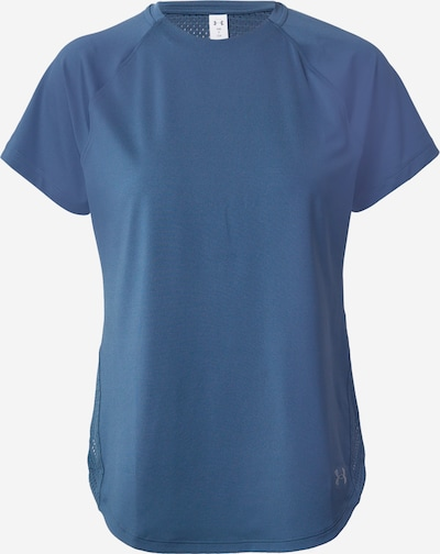 UNDER ARMOUR Funktionstopp i blå, Produktvy