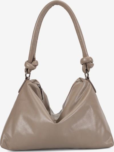 Ekonika Tasche in beige, Produktansicht