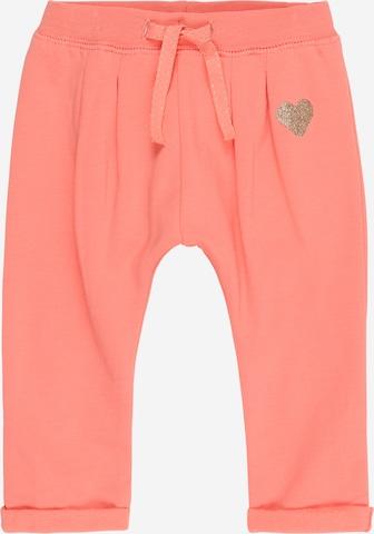 Pantaloni 'DREW' di Guppy in rosa