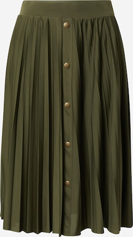 ABOUT YOU Skirt 'Chiara' in Green