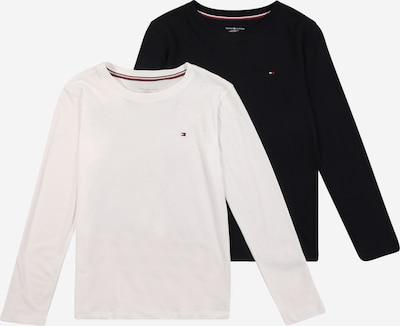Tommy Hilfiger Underwear Spodnja majica | mornarska / bela barva, Prikaz izdelka