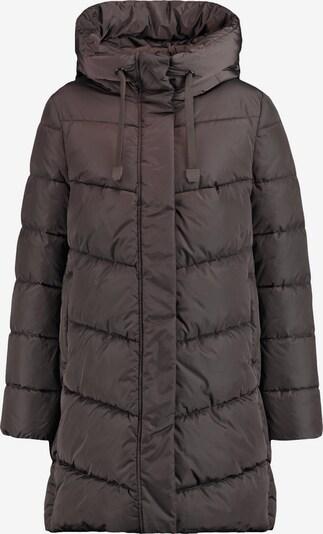 GERRY WEBER Winter Coat in Brown / Black, Item view