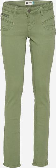 FREEMAN T. PORTER Jeans 'Alexa' in khaki, Produktansicht