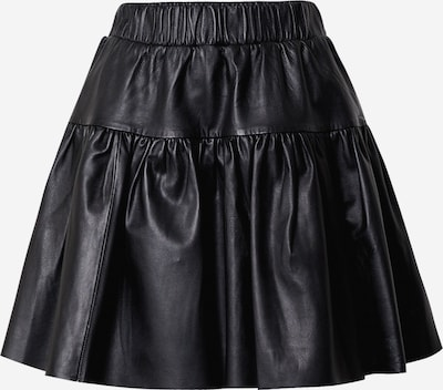 Y.A.S Sukně 'Duna' - černá, Produkt